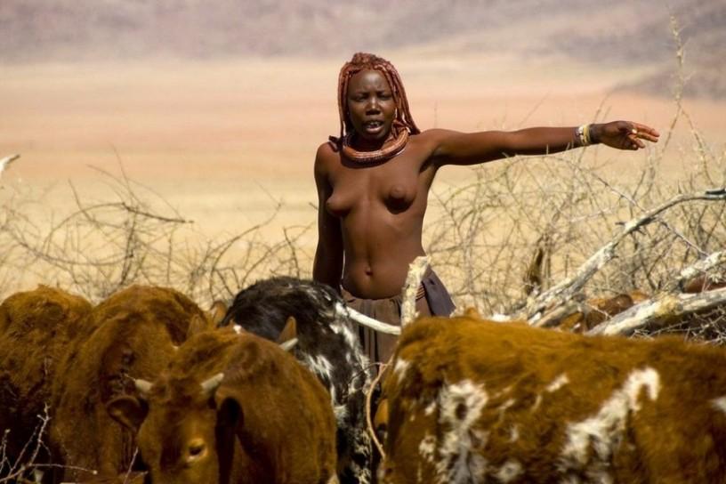 sex Africa 3