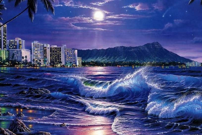 Waikiki 2