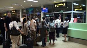 Hat Yai airport