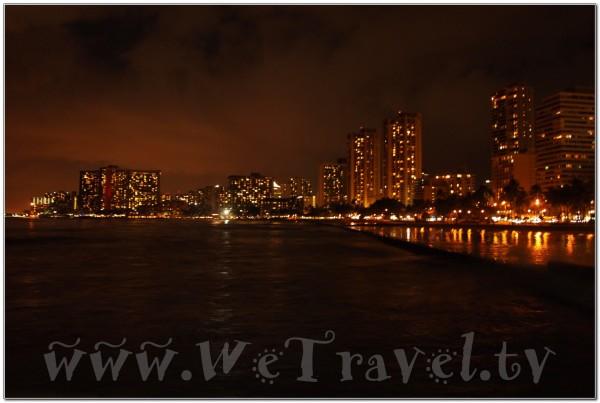 Hawaii Oahu Waikiki