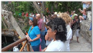 Xcaret Park Tulum Mexico 010