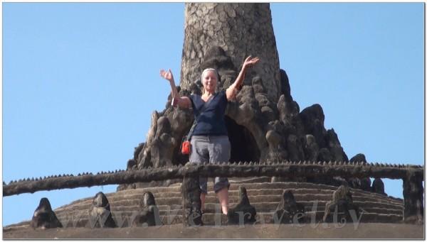 Buddha Park, Wat Xiengkhuan, Vientiane, Laos 011