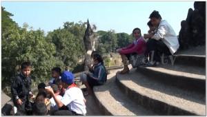 Buddha Park, Wat Xiengkhuan, Vientiane, Laos 022