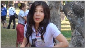 Buddha Park, Wat Xiengkhuan, Vientiane, Laos 046