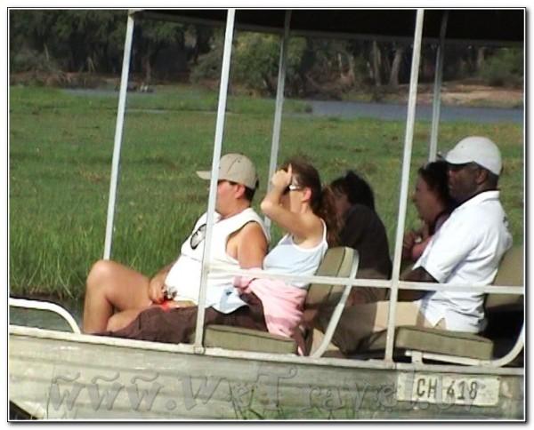 Botswana Chobe 010