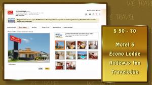 Hotels USA & Canada 002a