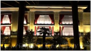 Hotels USA & Canada 002w