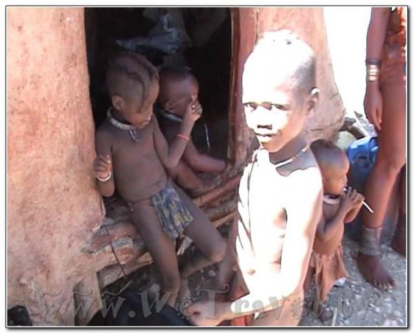 Namibia Himba 020