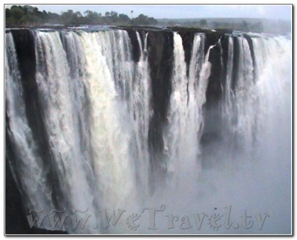 South Africa Zimbabwe Zambia Victoria Falls 002