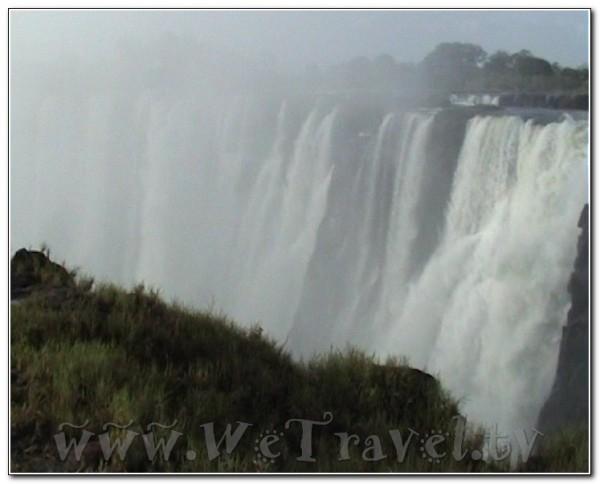 South Africa Zimbabwe Zambia Victoria Falls 004