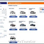 Booking Cars Puerto Montt budget.com 06. 07. 2013 002a