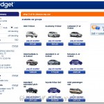 Booking Cars Santiago budget.com 06. 07. 2013 002a