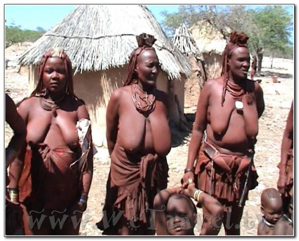 Namibia Himba 008