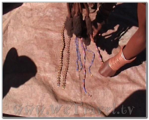 Namibia Himba 045