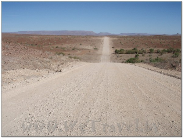 Namibia Sesriem Sossusvlei Desert Dune 45
