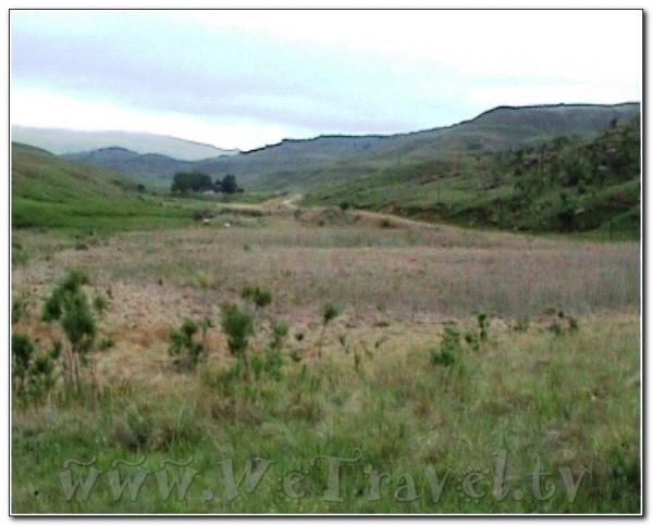 Republic of South Africa Drakensberg 003