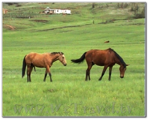 Republic of South Africa Drakensberg 007