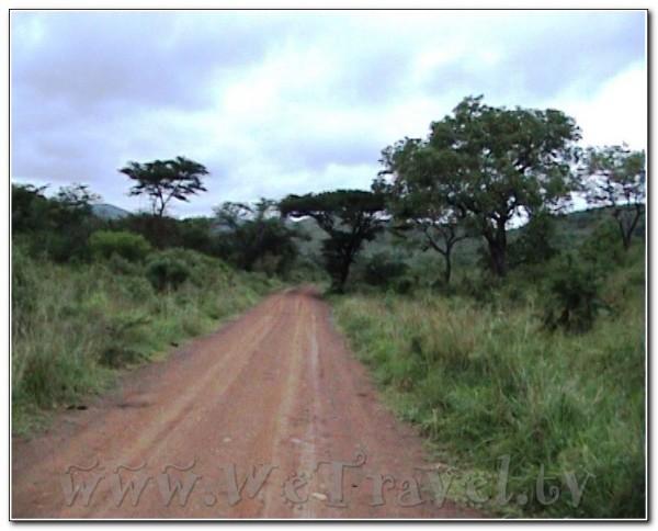 Republic of South Africa Hlu Hluwe 011