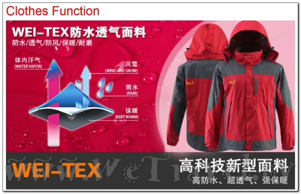 Shoping China Tourist Clothes Outerwear Shoes 002b