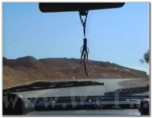 Tunisia Sousse Troglodyte Jeep Sahara 003