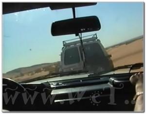 Tunisia Sousse Troglodyte Jeep Sahara 004