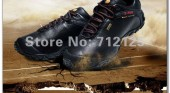 hiking shoes outdoor mountaineering climbing shoes waterproof 9