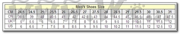hiking waterproof outdoor modern walking shoes 6