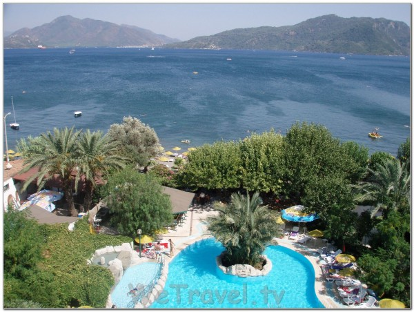 Marmaris. Turkey 012