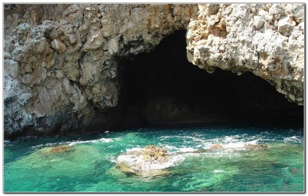 Alanya. Turkey 018. Pirate Cave