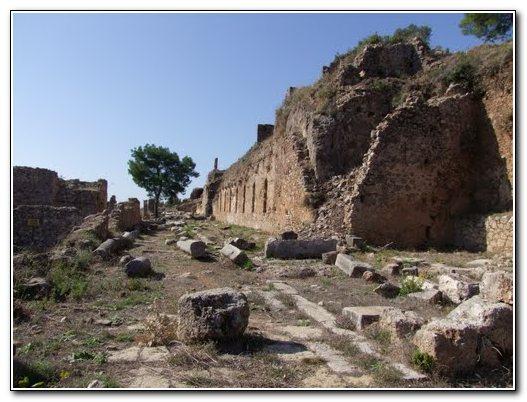 Alanya. Turkey 019. Siedra