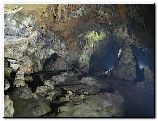 Alanya. Turkey 024. Dim cave
