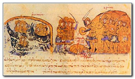 Byzantine_attack_on_Crete