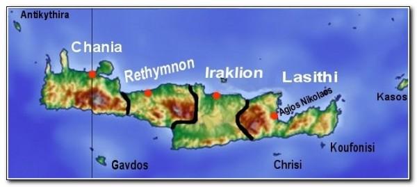 Crete Map 028