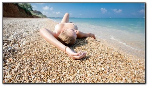 Crete Nude