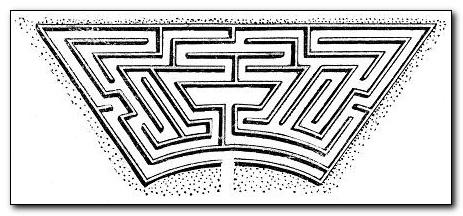 Labirint 01 Hampton_court_maze