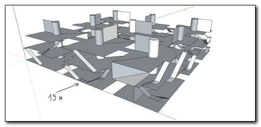 Labirint 06 Three-dimensional_Labyrinth