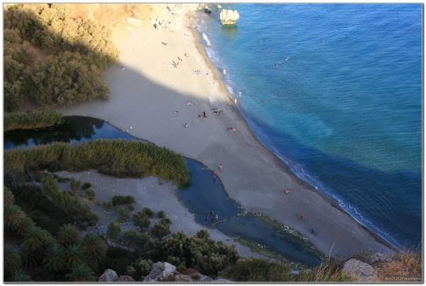 Preveli Beach 02
