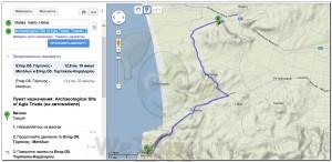 Route Crete Santorini 025