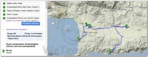 Route Crete Santorini 028