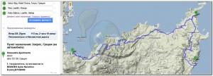 Route Crete Santorini 044