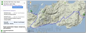 Route Crete Santorini 046