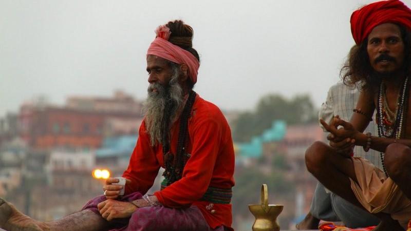 Гомосексуальные традиции в индии