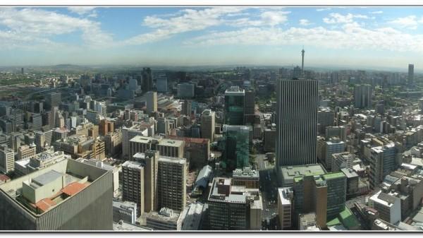 Republic of South Africa Johannesburg 005