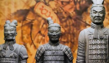 terracotta army 1