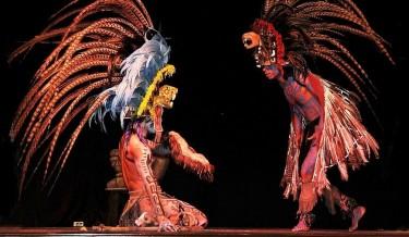 Maya, Chichen Itza, Yucatan, Mexico 03