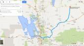 USA Utah Wyoming Montana Idaho Washington Oregon - 4