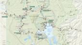 USA Utah Wyoming Montana Idaho Washington Oregon - 44