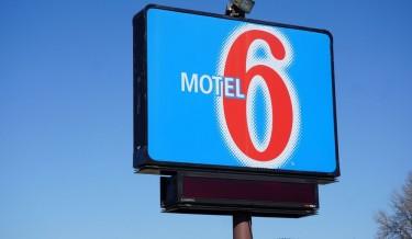 Motel 6 Mammoth Lakes 1