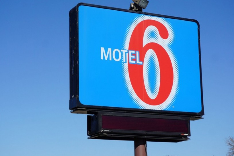 Motel 6 Mammoth Lakes 1
