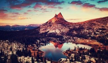 Yosemite 25